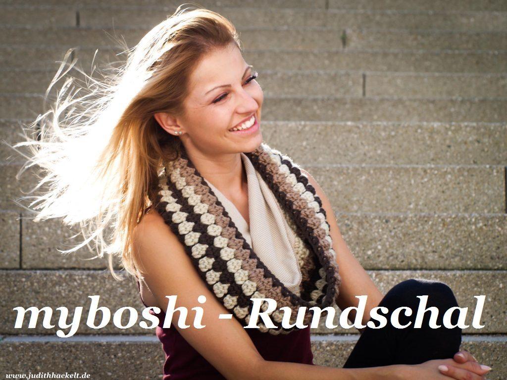 myboshi - Rundschal