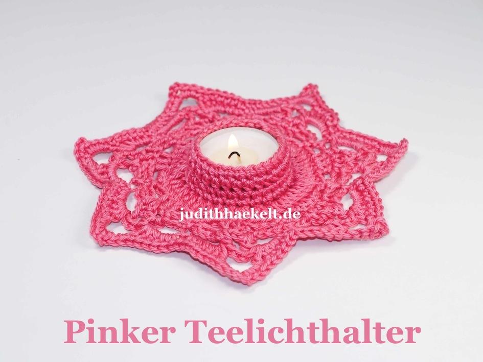 http://judithhaekelt.de/pinker-teelichthalter