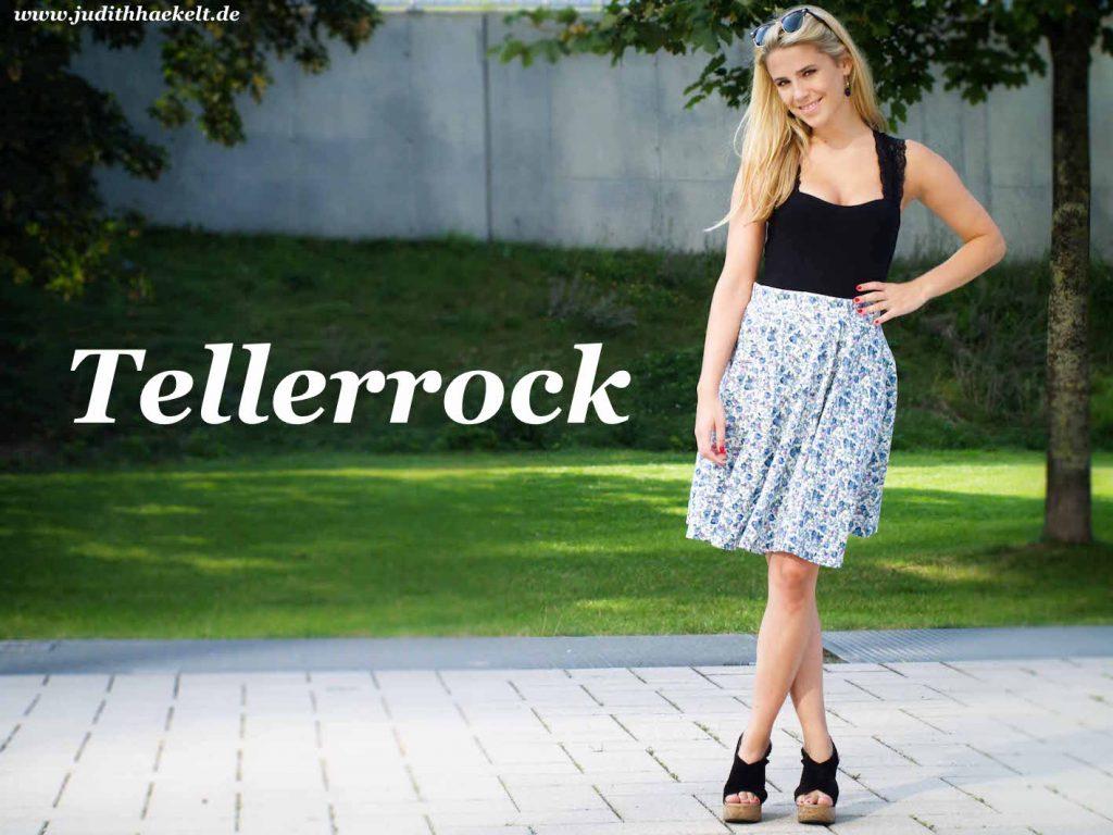 Tellerrock