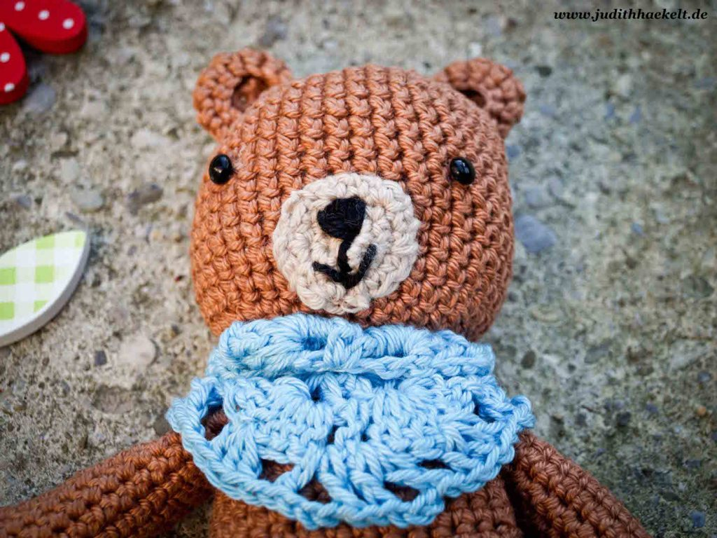 Bruno der Bär