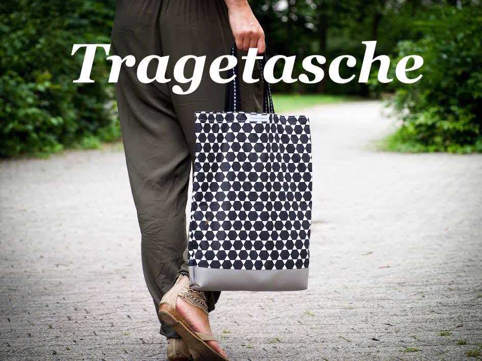 www.judithhaekelt.de - Tragetasche