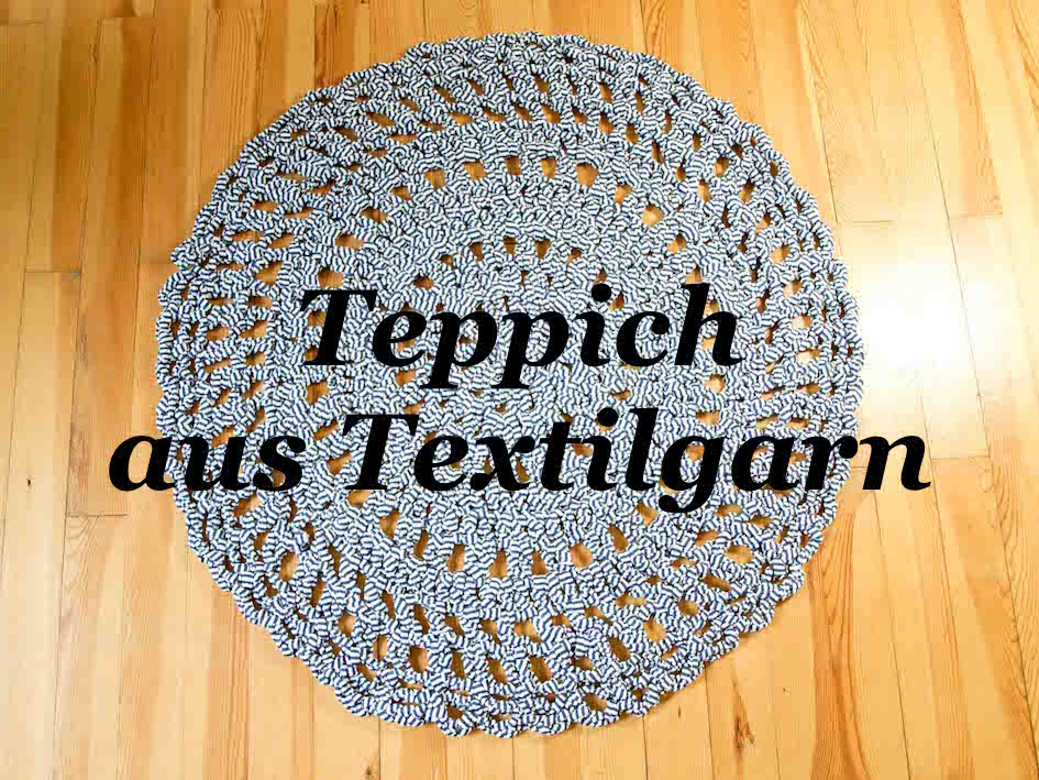 Teppich - www.judithhaekelt.de