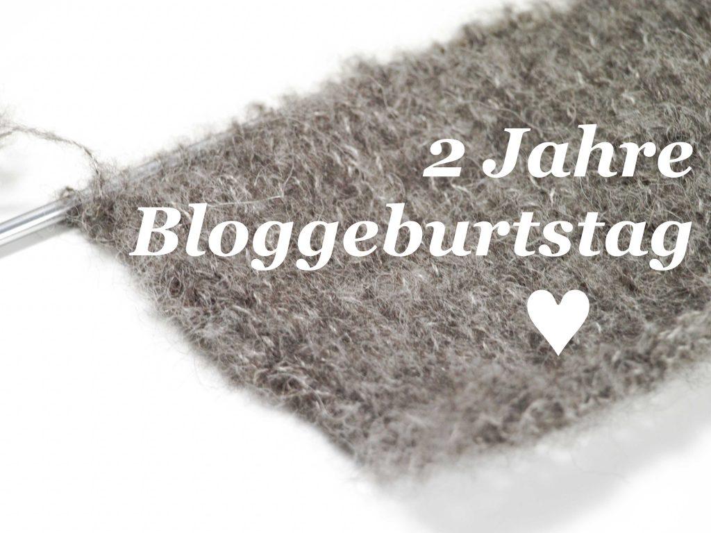 2 jahre blog